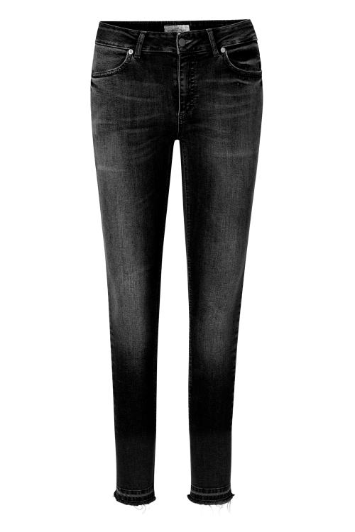 Global Funk - Jeans - Thirteen MAR211940 - Dark Attitude