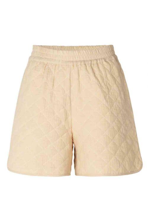 Global Funk - Shorts - Mosley - Buttercream
