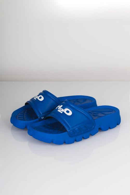 H2O Sandal Trek Blue/White Front