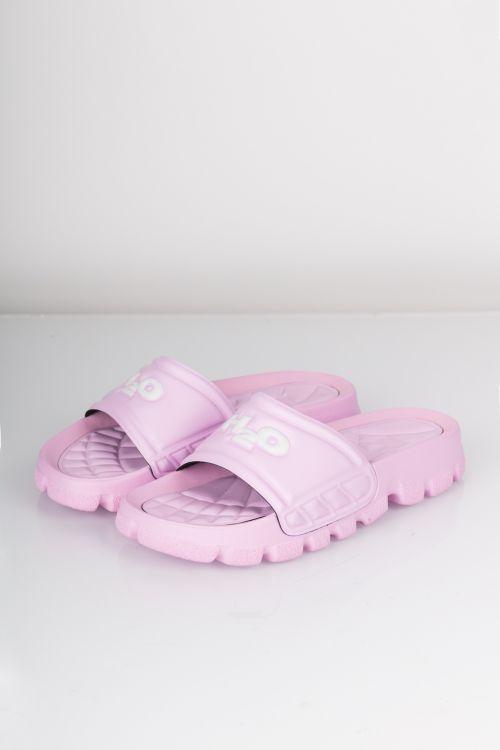 H2O Sandal Trek Light Pink/White Front