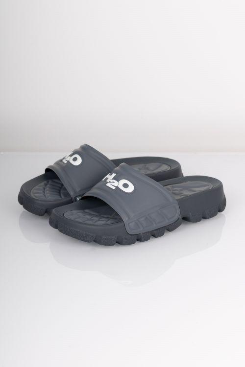 H2O Sandal Trek Sandal Cool Gray Front