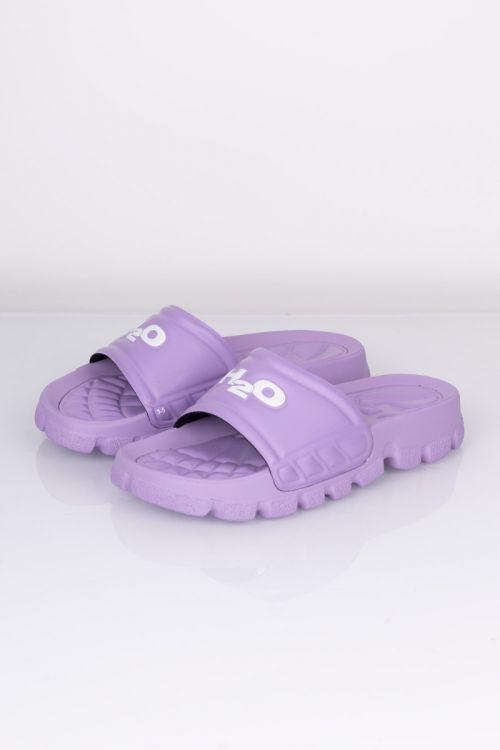H2O Sandal Trek Sandal Syren/white