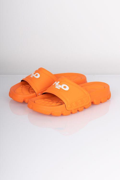 H2O Sandaler Trek Sandal Orange Front