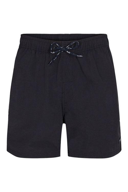 H2O Shorts Leisure Swim Shorts Black Front