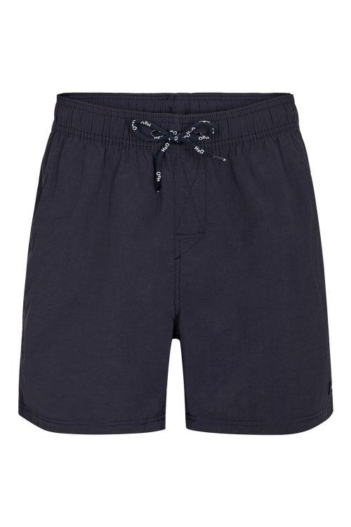 H2O Shorts Leisure Swim Shorts Navy Front
