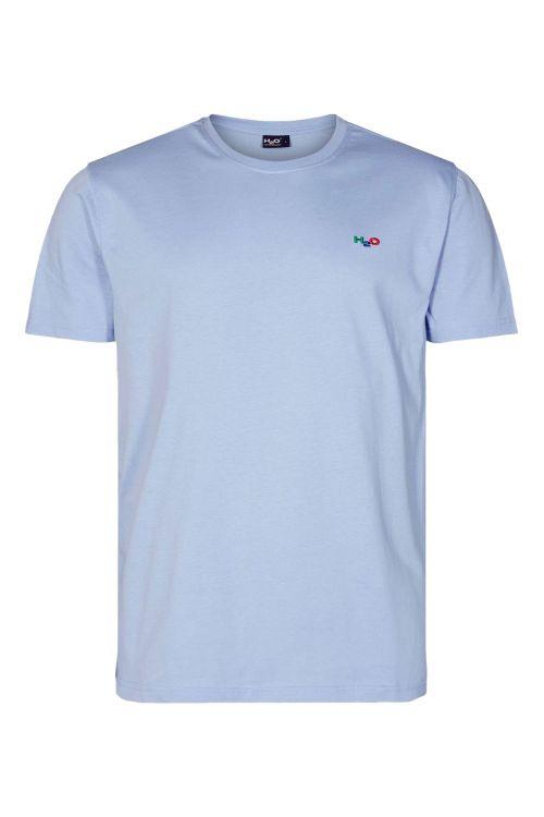 H2O - T-shirt - Lind Tee - Water