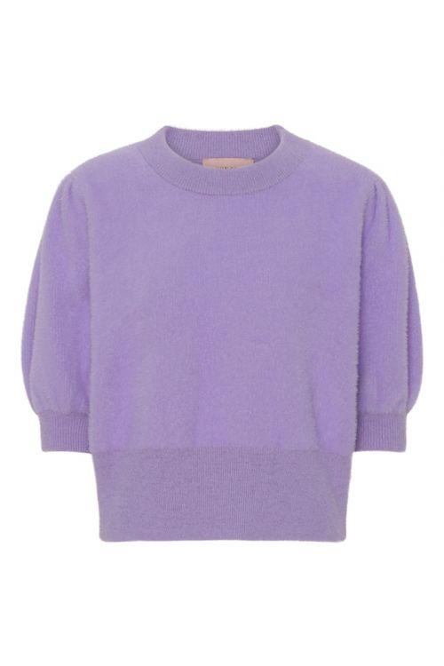 Hunkøn - Bluse - Abira Top - Lavender