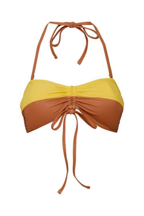 Ichi - Bikinitop - Iajanni SW Top - Yarrow