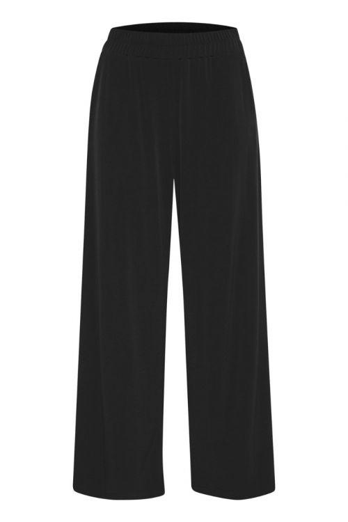 Ichi - Bukser - Lima Pants - Black