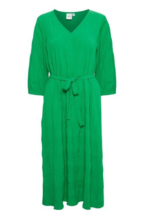 Ichi Kjole IX Lea Dress Amazon Front
