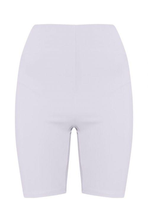 Ichi Shorts Iasiv Bike Shorts Orchid Petal Front