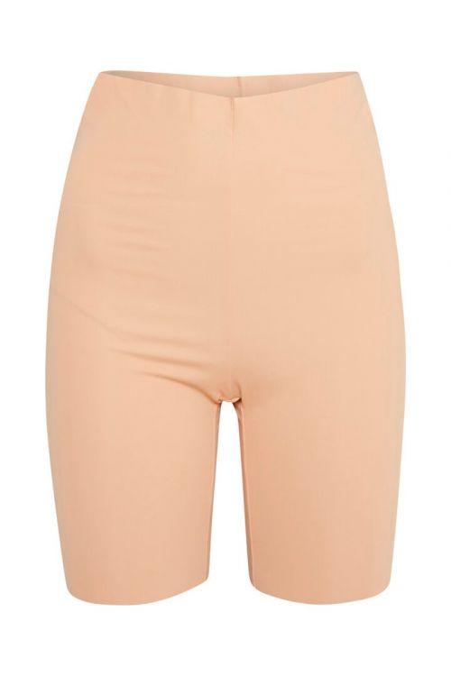 Ichi  Shorts  Iasiv Shorts  Tan Front