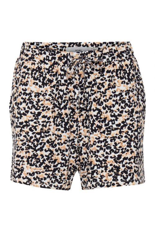 Ichi - Shorts - IH Lisa SHO6 - Tan