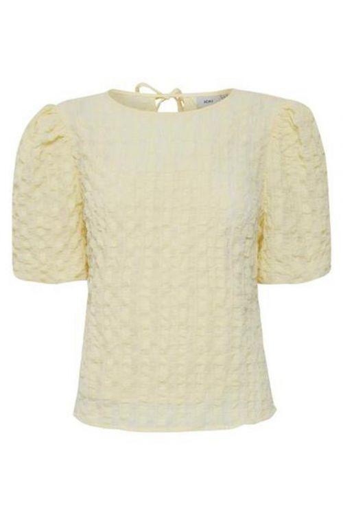 Ichi - T-shirt - Gelby SS - Pineapple Slice