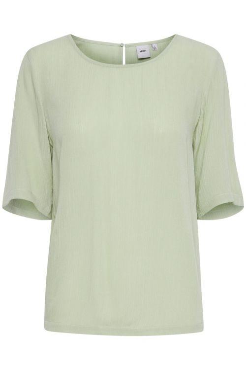 Ichi - T-shirt - Marrakech SO SS3 - Swamp