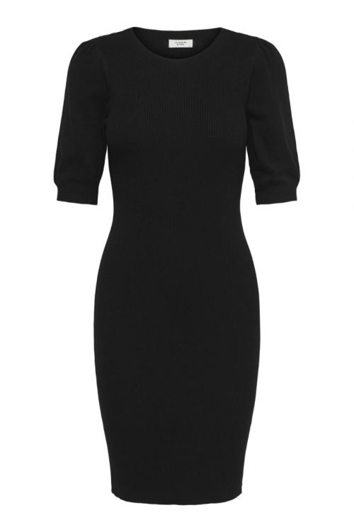 Jacqueline de Yong - Kjole - JDY Kady SS Dress - Black