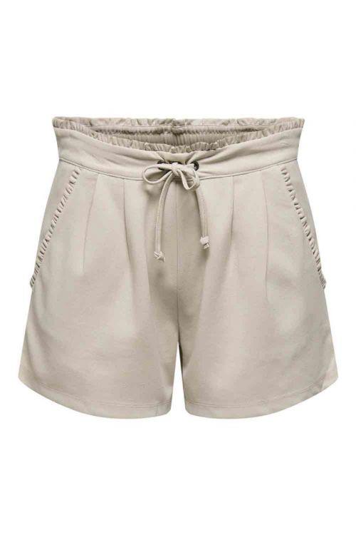 JDY - Shorts - New Catia Shorts - Chateau Gray