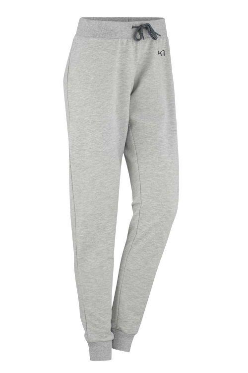 Kari Traa Bukser Traa Pant Grey Front