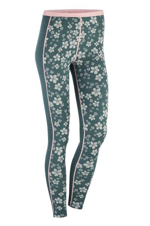 Kari Traa Leggings Tveband Pants Ivy Front
