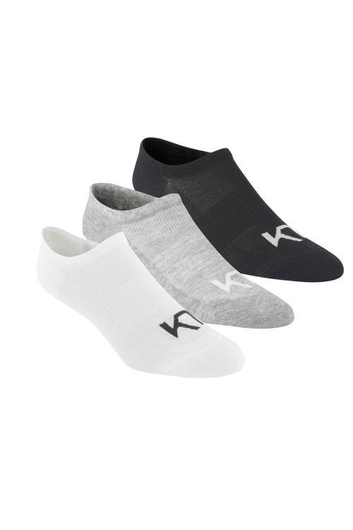 Kari Traa Strømper Hæl Sock White Front