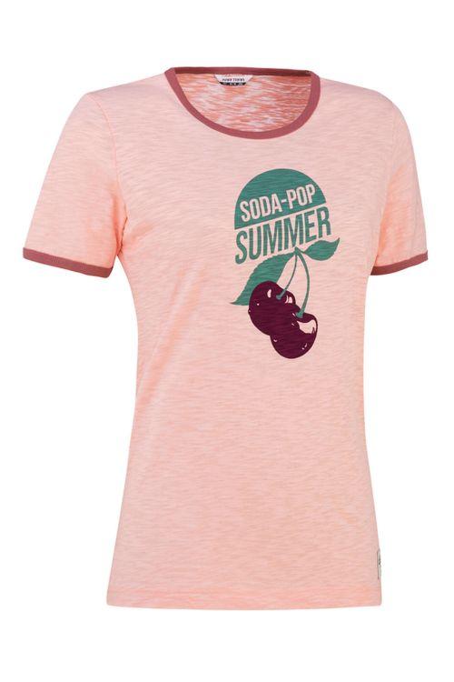 Kari Traa T-shirt Songve Tee Flush Front