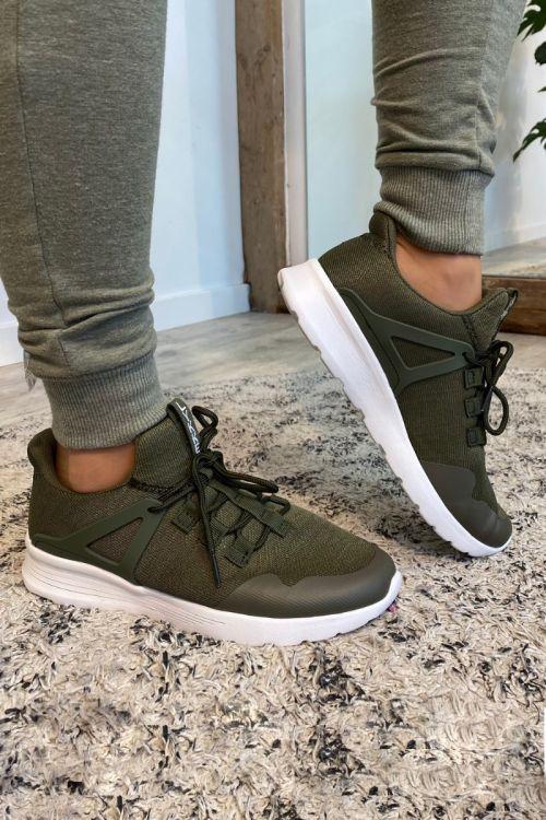 Lykke by Lykke - Sneakers - Milo - Olive