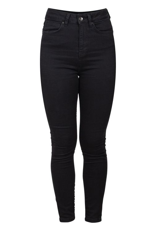 Lykke By Lykke - Jeans - My Favourite Sky High Cropped - Black