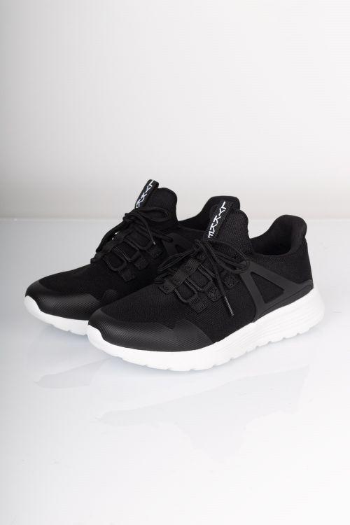 Lykke by Lykke Sneakers Milo Sneakers Black Front