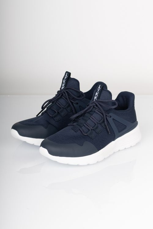 Lykke by Lykke Sneakers Milo Sneakers Navy Front