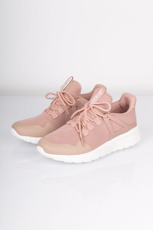 Lykke by Lykke Sneakers Milo Sneakers Rose Front