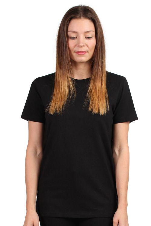 Lykke By Lykke - T-shirt - Lucky T-shirt - Black