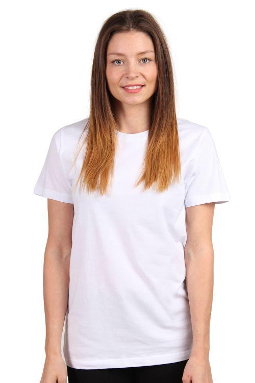 Lykke By Lykke - T-shirt - Lucky T-shirt - White