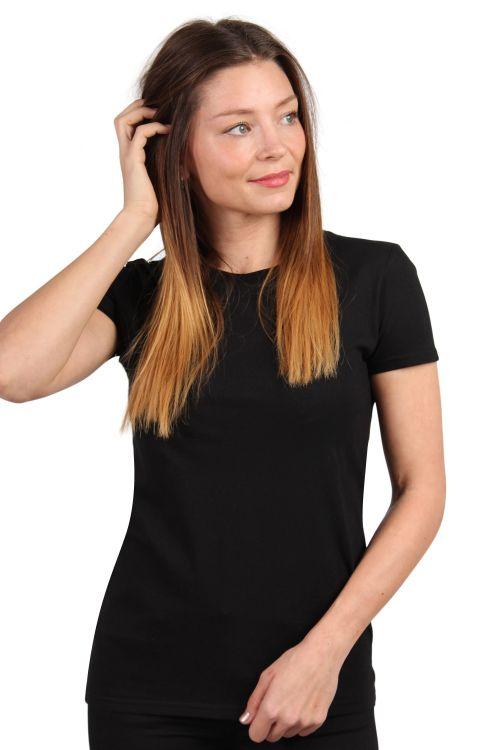 Lykke By Lykke - T-shirt - My Best T-shirt - Black