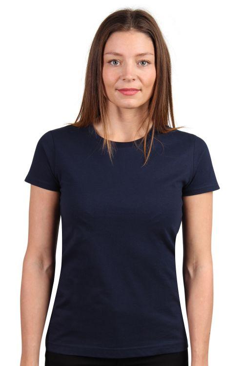 Lykke By Lykke - T-shirt - My Best T-shirt - Navy