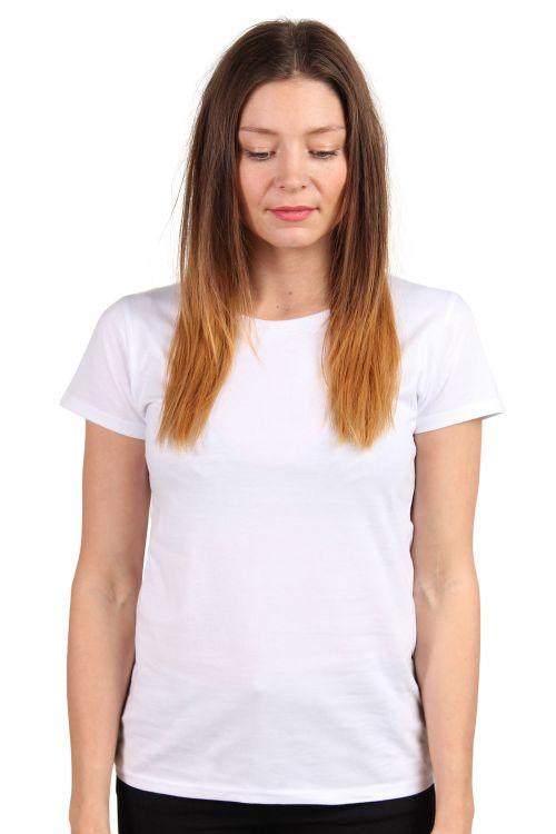 Lykke By Lykke - T-shirt - My Best T-shirt - White