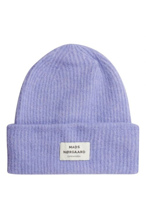Mads Nørgaard - Hue - Winter Soft Anju - Aster Purple