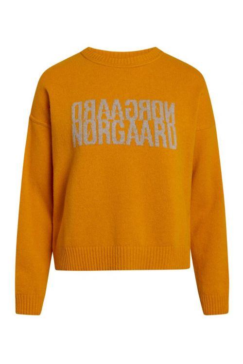 Mads Nørgaard - Strik - Recy Soft Tilona - Iceland Poppy