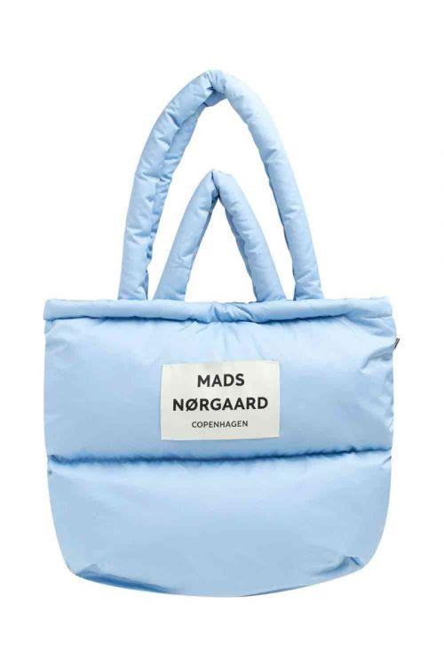 Mads Nørgaard - Taske - Duvet Dream Pillow - Forever Blue