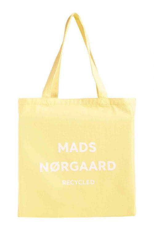 Mads Nørgaard - Taske - Recycled Boutique Athene  - Pale Banana