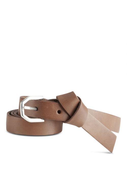 Markberg - Bælte - Babette Belt - Caramel