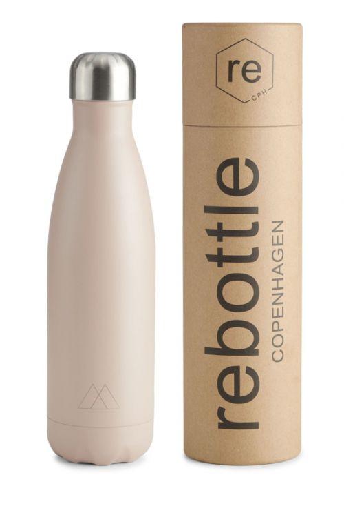 Markberg Flaske Markberg x Rebottle 500 ml Nude Front