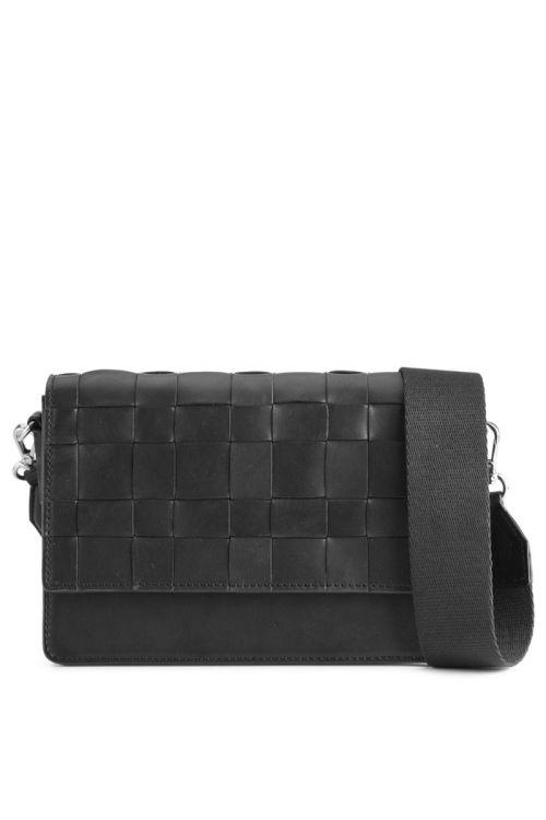 Markberg Taske Margit Crossbody Bag Antique Black w/Black Front