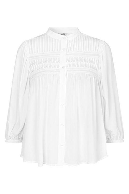 MbyM - Bluse - Sena - White