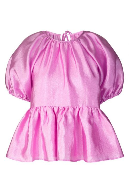 MbyM  - Bluse - Theodora - Pink Daze