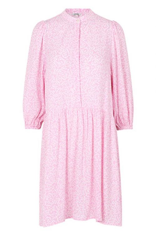 MbyM - Kjole - Corry - Undine Pink Print