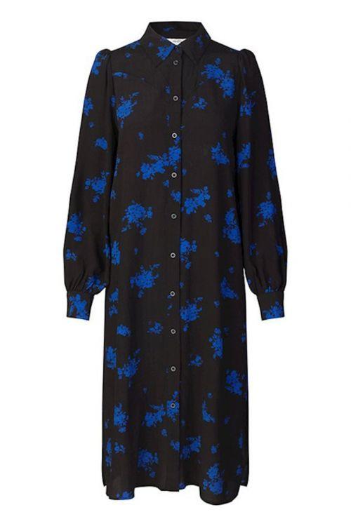 MbyM - Kjole - Mamie Dress - Reece Print