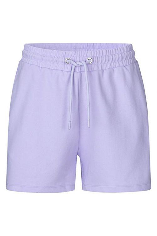 MbyM Shorts Christalia Lavender Front