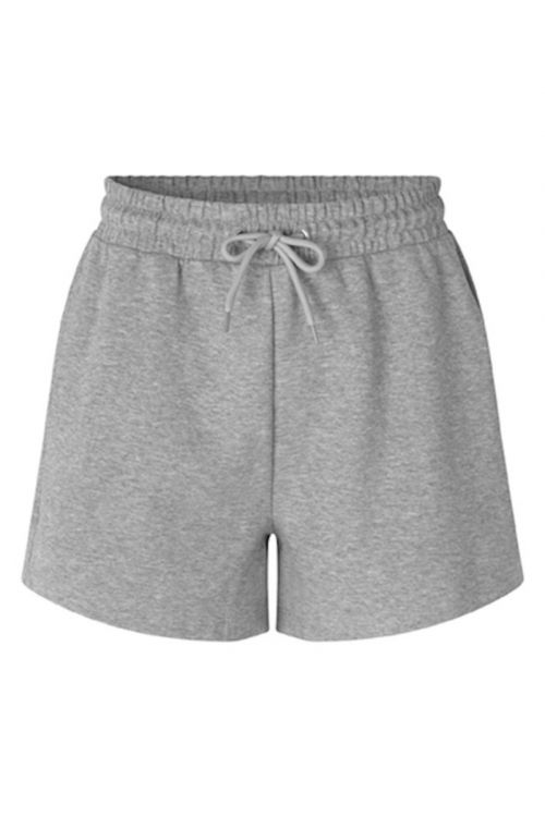 MbyM - Shorts - Christalia - Light Grey Melange