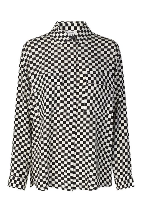 MbyM - Skjorte - Gwenda - Rooka Print