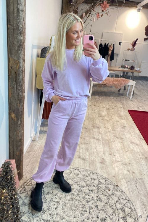 mbyM Sweat Roo Sweat Lavender Hover